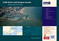 Imray Chart Pack 2100: Kent and Sussex Coasts by Imray,Laurie,Norie & Wilson...