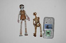 Ody Mandrell w/Pit Droid Loose-Star Wars-The Phantom Menace