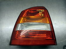 [ref.149] 01 Vauxhall Astra G CD hatchback  Rear Light Assembly NS 90521542