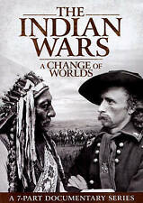 The Indian Wars - A Change of Worlds - Documentary Series