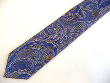 NEW Robert Talbott Seven 7 Fold woven silk tie -*$285 Retail* -new with tags NWT