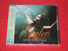 2016 SARAH BRIGHTMAN Gala The Collection with Bonus Tracks  JAPAN SHM CD