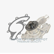 Land Rover Water Pump Premium HD Quality S T C 4378