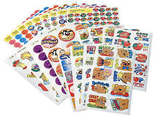1000+ Reward & Praise stickers Teacher assortment School variety pack