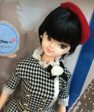 Korean Barbie Doll Fashion Mimi  Parisien look Stylish