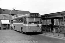 Halifax Joint Committee No.108 6x4 Bus Photo