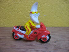 MOTO Mc DONALD MOON MAN 1988