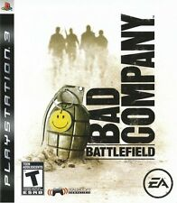 Battlefield: Bad Company - Playstation 3 Game