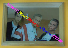 Specchio mirror BROS anni 80 12x17 cm Idea Regalo vintage *no lp cd dvd vhs mc