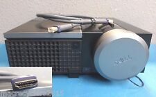 Dell 4210X DLP Projector - HDMI, VGA - 1053hrs - as is/parts only