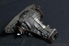 Audi Q5 8R 2.0TFSI 3.2L Differential Getriebe Hinterachsgetriebe KHR Hinterachse