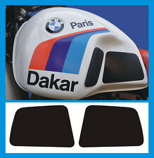 proteggi serbatoio lat. BMW Paris Dakar  - adesivi/adhesives/stickers/decal