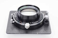 Professional Topcor 105mm f3.5 Seiko SLV Lens 105/3.5                       #562