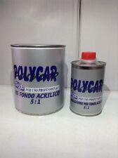 FONDO 5:1 isolante acrilico 1000ml + cat - POLYCAR