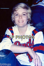 4x6  ROLLER DERBY PHOTO FROM 1960'S  COLLEEN MURRELL  B0003   games