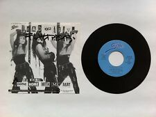 """DEAD OR ALIVE Come Home With Me Baby 7"""" Japan promo includes 3:51 version & 12"""""""
