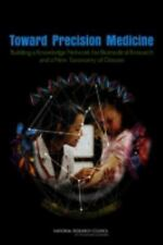 Toward Precision Medicine: Building a Knowledge Network for Biomedical Research