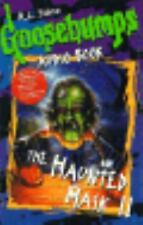 The Haunted Mask II,GOOSEBUMPS  AUDIO BOOK ON CASSETTE NEW