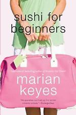 Sushi for Beginners by Marian Keyes (2008, Paperback)