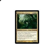 2xMagic The Gathering MTG Ghave, Guru of Spores - Oversized Foil Commander