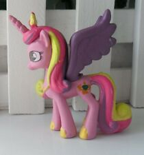 NEW  MY LITTLE PONY FRIENDSHIP IS MAGIC RARITY FIGURE FREE SHIPPING  AW   4