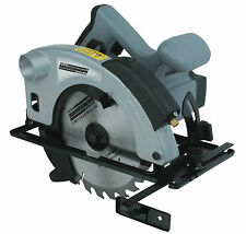 Mannesmann Circular Saw Laser Guide / 1200 W / 230 V 50 Hz / 185mm VPA GS TUV