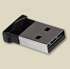 Bluetooth USB Stick Dongle Mini 2.0 New USB 2.0 BT Nano Adapter bis 100 Meter