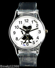 UFO Alien Saga Saucer Man Spaceman Extraterrestrial Invaders Star Wars Watch