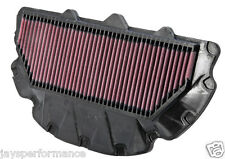 HA-9502 K&N SPORTS AIR FILTER TO FIT HONDA CBR954RR FIREBLADE (02-03)