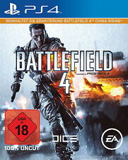 Battlefield 4 (Sony PlayStation 4 )