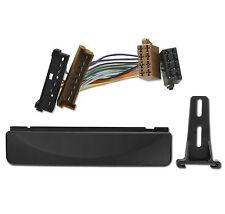 Radio Blende + Adapter Kabel für FORD Mondeo Fiesta Focus Galaxy /WM-9247S1