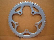 NOS Shimano SuperGlide (Later Generation) Compact Chainring..50T and 110mm BCD