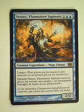 VENSER, PLASMATORE SAPIENTE - VENSER, SHAPER SAVANT - MTG MAGIC