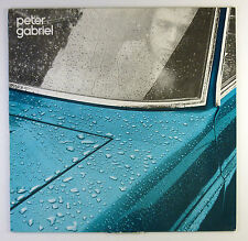 """12"""" LP - Peter Gabriel - Same - B4519 - washed & cleaned"""