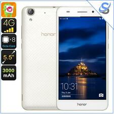 Huawei Honor 5A Android 6.0 Smartphone Octa Core CPU 2GB RAM 5.5 Inch HD White