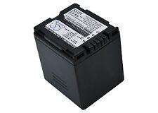 Li-ion Battery for Panasonic NV-GS300EB-S VDR-D308GK NV-GS50 NV-GS500EG-S NEW