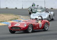 1958 Devin SS Vintage Classic Race Car Photo CA-1275