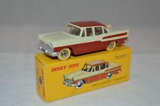 Dinky Toys Atlas 24K 24 K Simca Vedette Chambord mint in box