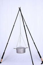 Keith Titanium Outdoor Hanging Chain Camping Cookware Hanging Chain 38g Ti1600