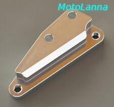Brembo Brake Caliper Adapter CNC Billet Right Hand Yamaha SR500 SR400 XS650 Cafe