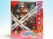 D-Arts MegaMan X Zero( 1st ver.) Action Figure Bandai