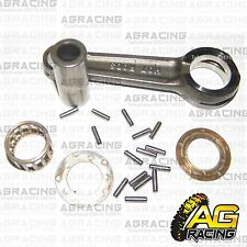 HOT RODS con rod connecting rod KIT ROD CUSCINETTO RONDELLE PER KTM SX 65 2007 07