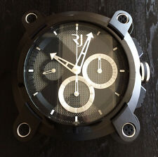 Romain Jerome Moon Invader Wall Clock New!!! MSRP $4,995