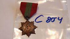 Orden Frankreich Medaille de la Familie bronze (c804-)