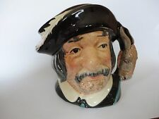 1956 Royal Doulton, Sancho Panca, D 6461
