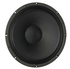 "Eminence Alpha-12A 12"" Guitar/PA Woofer 8ohm 300W 95.6dB Replacement Speaker"