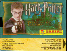 Harry Potter The Order Of Phoenix Collectable Stickers Box (50 pks) (Panini)