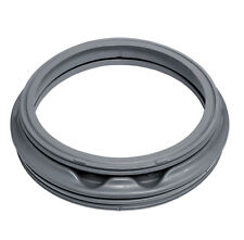GENUINE BEKO WASHING MACHINE DOOR SEAL RUBBER GASKET WM74135W, WMB71231S WM7355S