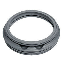 GENUINE BEKO WASHING MACHINE DOOR SEAL RUBBER GASKET WM7127W, WMB71231B WME7227S