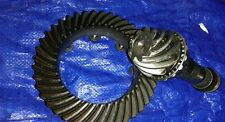 BMW 168mm small case ring and pinion 4.44 LSD e30,e36, differential gears